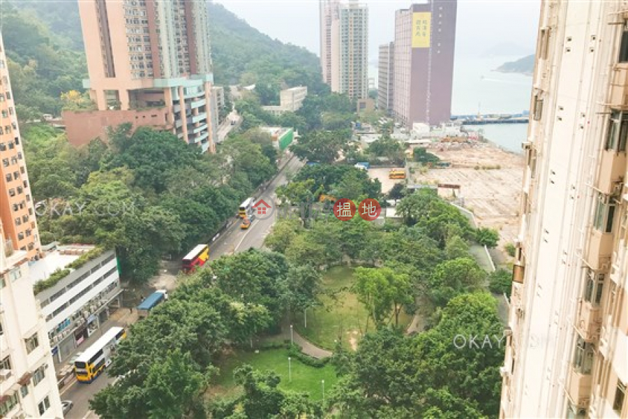 Property Search Hong Kong   OneDay   Residential Rental Listings   Lovely 2 bedroom with balcony   Rental