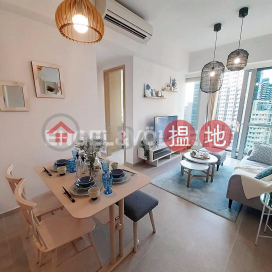 2 Bedroom Flat for Rent in Sai Ying Pun|Western DistrictResiglow Pokfulam(Resiglow Pokfulam)Rental Listings (EVHK94964)_0