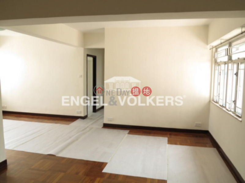 4 Bedroom Luxury Flat for Rent in Soho, 119-125 Caine Road | Central District, Hong Kong Rental HK$ 46,800/ month