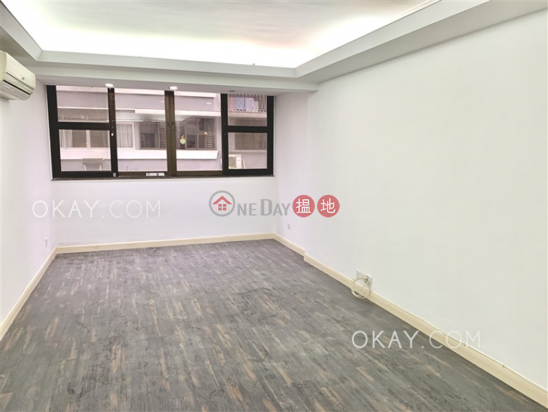Lovely 3 bedroom with balcony | Rental, 1-3 Cleveland Street | Wan Chai District Hong Kong Rental, HK$ 34,000/ month