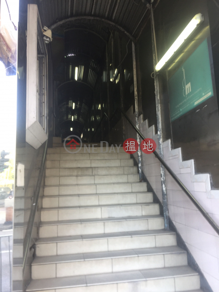 Tai Chi Court (Tai Chi Court) Tsim Sha Tsui|搵地(OneDay)(2)