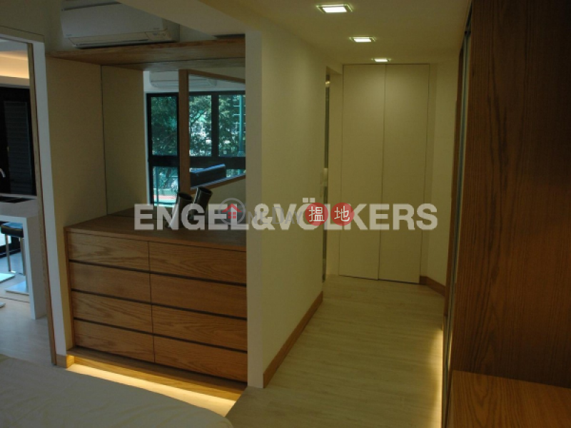 1 Bed Flat for Rent in Soho | 22-34 Po Hing Fong | Central District | Hong Kong | Rental, HK$ 40,000/ month