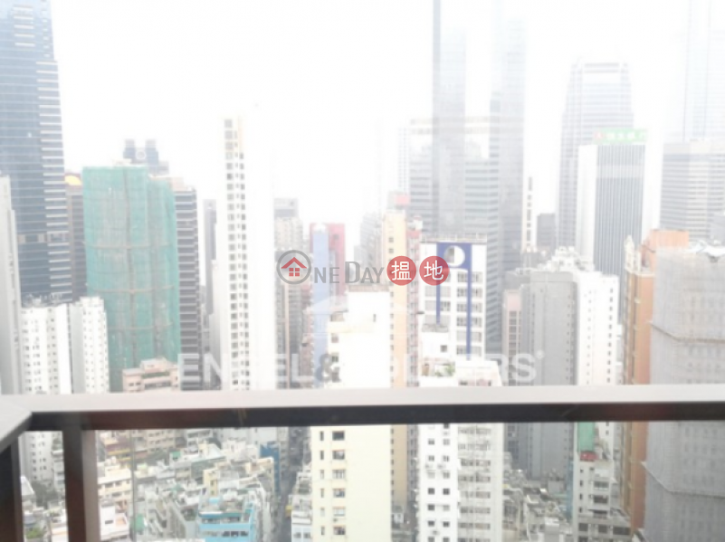 1 Bed Flat for Sale in Soho, The Pierre NO.1加冕臺 Sales Listings | Central District (EVHK25443)