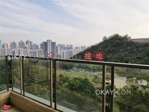 Luxurious 4 bedroom with balcony | Rental|Tower 1 Aria Kowloon Peak(Tower 1 Aria Kowloon Peak)Rental Listings (OKAY-R323708)_0