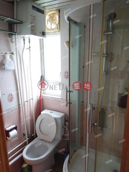 HK$ 8.2M, Wah Po Building   Western District Wah Po Building   1 bedroom High Floor Flat for Sale