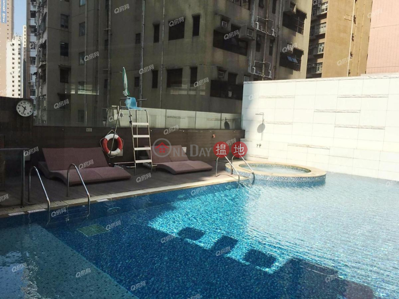 One Pacific Heights | 1 bedroom Flat for Rent | One Pacific Heights 盈峰一號 Rental Listings
