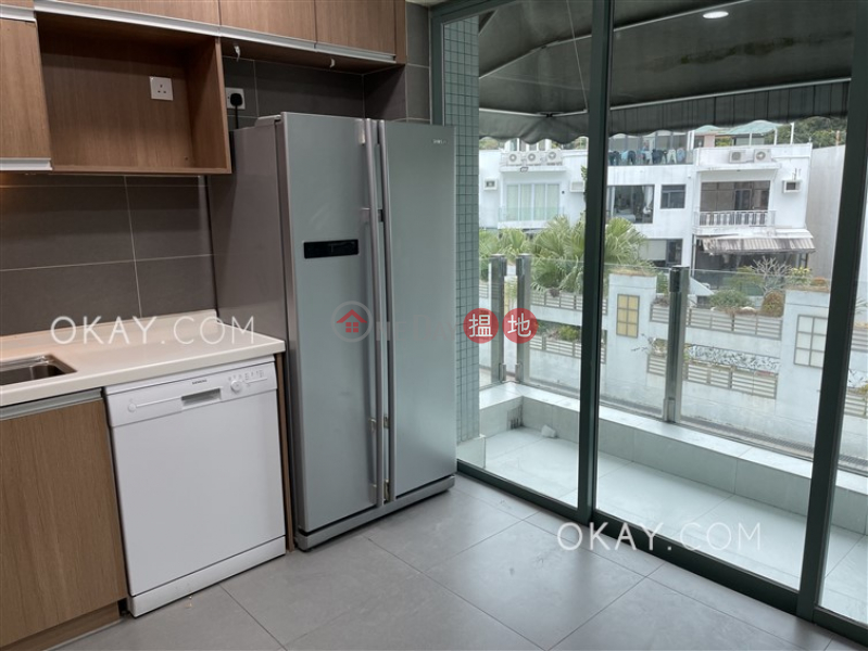 HK$ 55,000/ month Villa Monticello | Sai Kung, Rare house with rooftop, balcony | Rental
