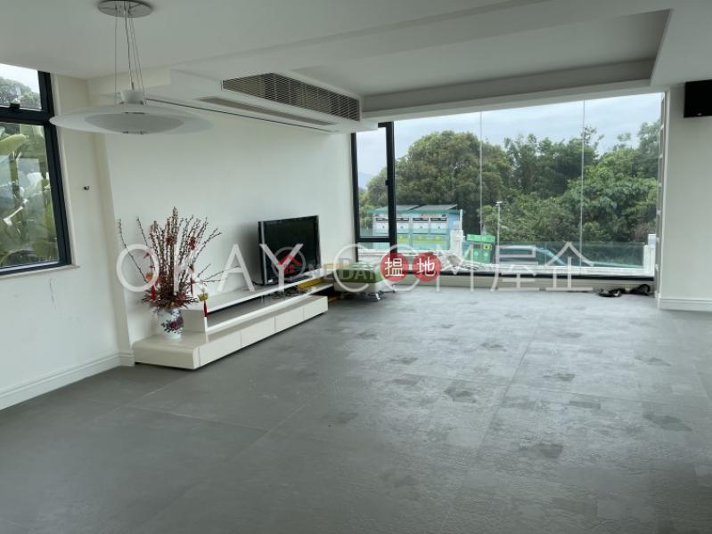4房3廁,海景,連車位,露台海景別墅A座出售單位-28坑口永隆路 | 西貢-香港|出售HK$ 4,500萬