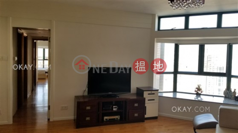 Lovely 2 bedroom on high floor with parking | For Sale|Valverde(Valverde)Sales Listings (OKAY-S20140)_0