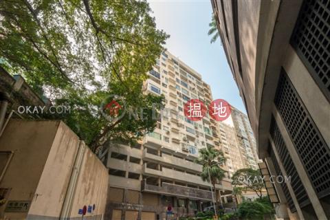 2房2廁,實用率高,連車位,露台《芝蘭台 A座出售單位》|芝蘭台 A座(Botanic Terrace Block A)出售樓盤 (OKAY-S85462)_0