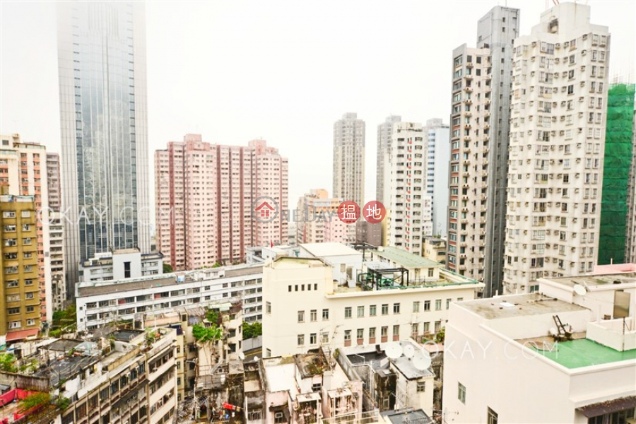 Elegant 2 bedroom with balcony   For Sale   116-118 Second Street   Western District, Hong Kong, Sales, HK$ 13M