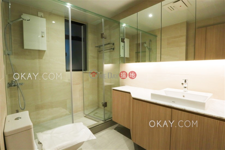 Exquisite 4 bedroom with balcony & parking | Rental | Clovelly Court 嘉富麗苑 Rental Listings
