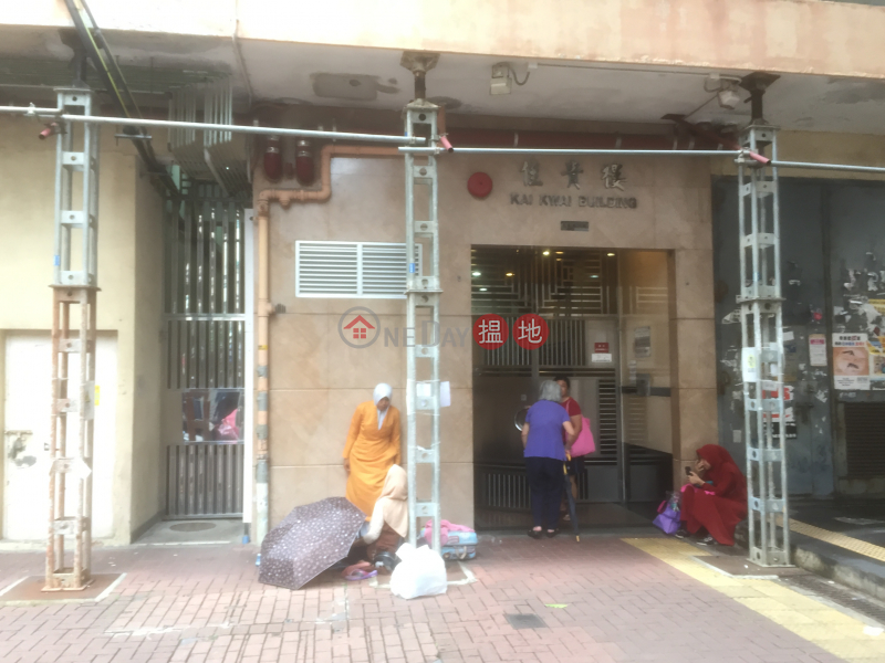Whampoa Estate - Kai Kwai Building (Whampoa Estate - Kai Kwai Building) Hung Hom|搵地(OneDay)(2)