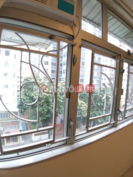 2 Bedroom Flat for Rent in Sheung Wan, Pong Fai Building 邦暉大樓 Rental Listings | Western District (EVHK84519)