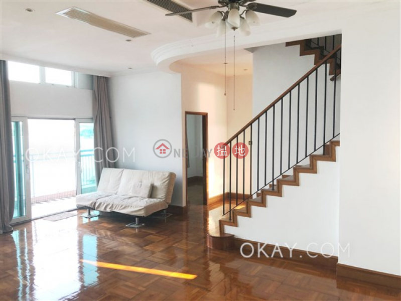 Efficient 5 bed on high floor with rooftop & terrace | Rental | Discovery Bay, Phase 4 Peninsula Vl Coastline, 46 Discovery Road 愉景灣 4期 蘅峰碧濤軒 愉景灣道46號 Rental Listings