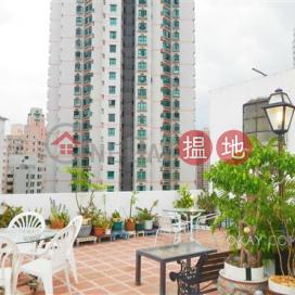 3房2廁,實用率高,極高層《漢寧大廈出售單位》|漢寧大廈(Honiton Building)出售樓盤 (OKAY-S355092)_0