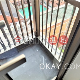 Popular 3 bedroom with balcony | Rental|Western DistrictKensington Hill(Kensington Hill)Rental Listings (OKAY-R290995)_0