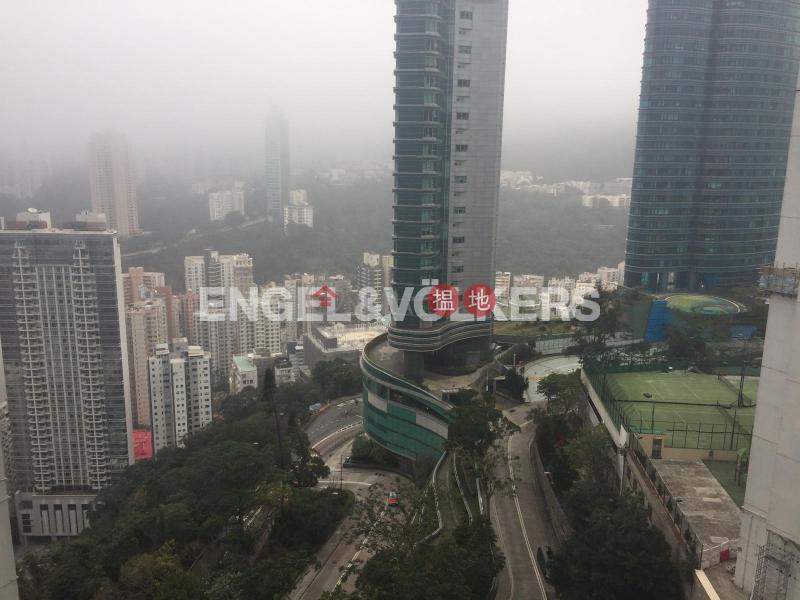 HK$ 93,000/ 月松柏新邨灣仔區 司徒拔道三房兩廳筍盤出租 住宅單位