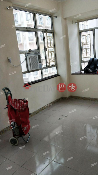 Wun Fat Building | Middle | Residential | Rental Listings HK$ 9,800/ month