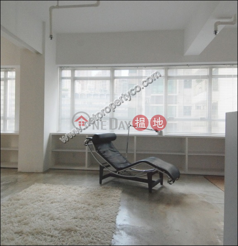 Loft Style Unit in Sai Ying Pun|Western DistrictWing Hing Commercial Building(Wing Hing Commercial Building)Rental Listings (A062898)_0