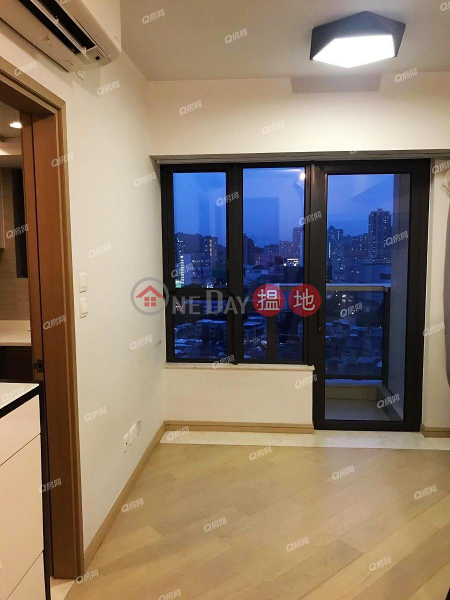 Property Search Hong Kong | OneDay | Residential, Rental Listings Park Signature Block 1, 2, 3 & 6 | High Floor Flat for Rent