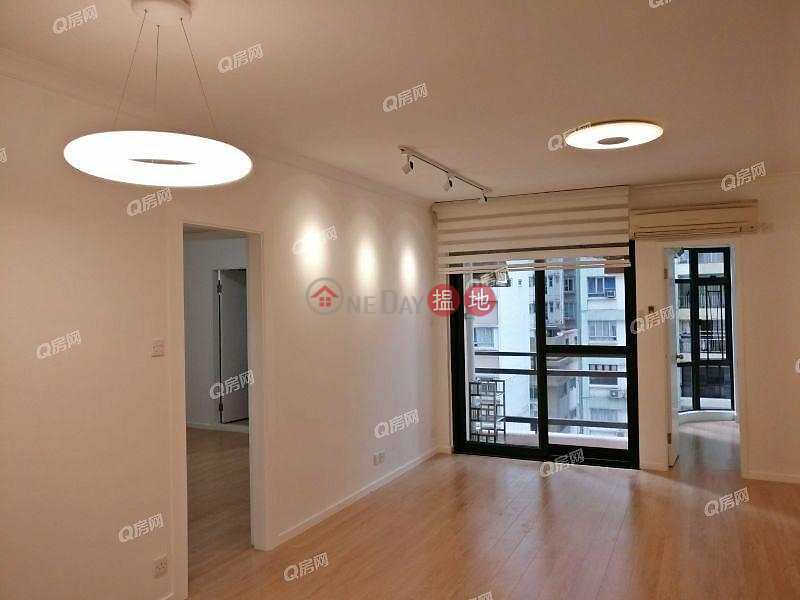 Way Man Court | 3 bedroom Low Floor Flat for Sale | Way Man Court 匯文樓 Sales Listings