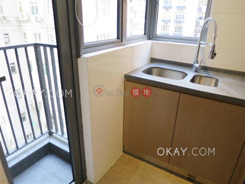 1房1廁,可養寵物,露台《寶華閣出租單位》29-31毓秀街 | 灣仔區-香港|出租HK$ 27,000/ 月