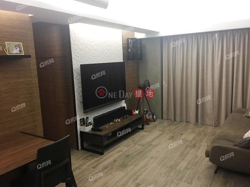 豪裝筍價,豪宅地段,即買即住,身份象徵《天晉 IIIA 3B座買賣盤》-19唐賢街 | 西貢|香港出售|HK$ 1,428萬