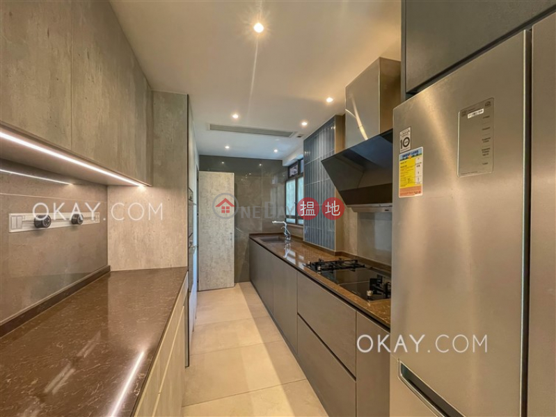 HK$ 48,000/ 月|承峰2座|大埔區|4房3廁,連車位,露台承峰2座出租單位
