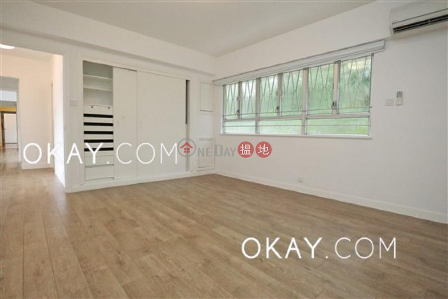 HK$ 125,000/ month, Burnside Estate | Southern District | Efficient 4 bedroom with sea views & parking | Rental