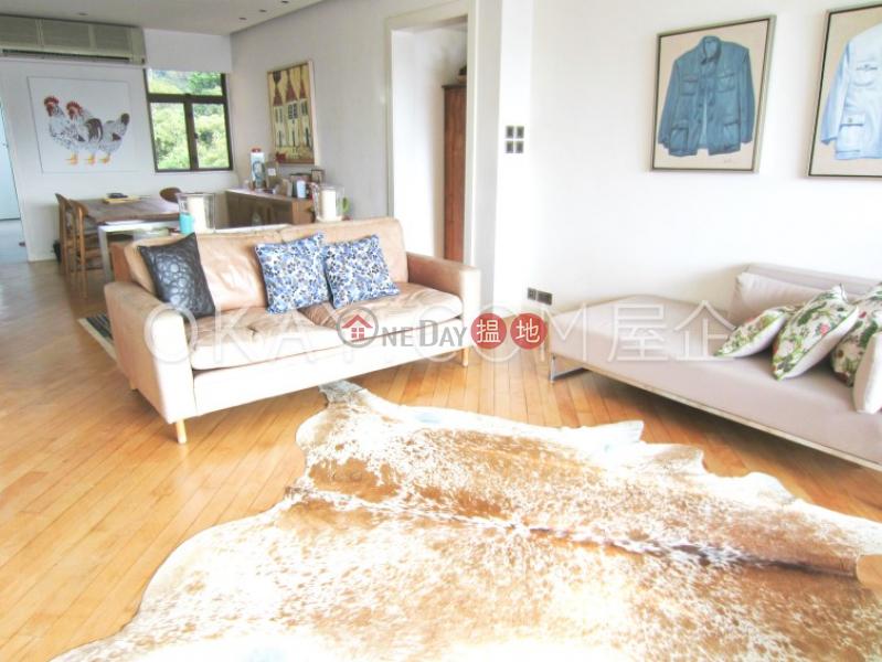 Stylish 3 bedroom on high floor | Rental, Swiss Towers 瑞士花園 Rental Listings | Wan Chai District (OKAY-R119346)