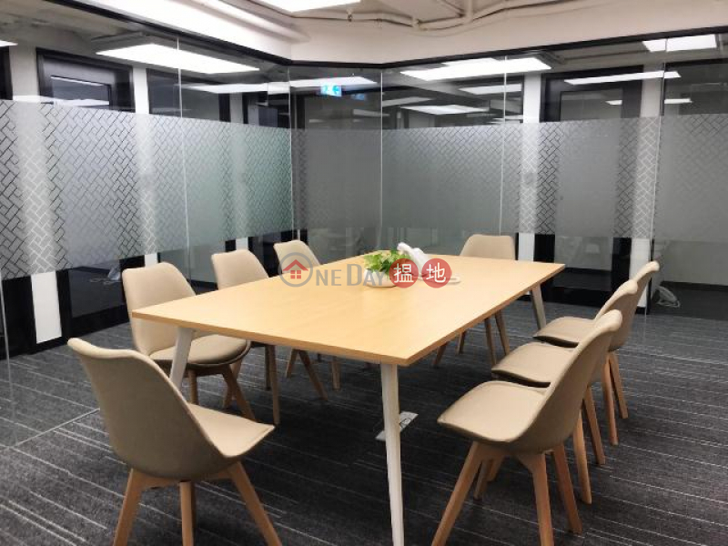 HK$ 198,000/ month | Greatmany Centre | Wan Chai District, Low floor (whole floor) of Greatmany Center for letting
