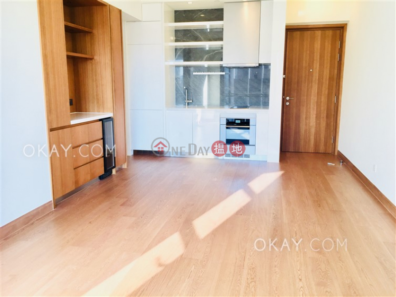 Tasteful 2 bedroom on high floor with balcony | Rental | 7A Shan Kwong Road | Wan Chai District, Hong Kong Rental HK$ 41,000/ month