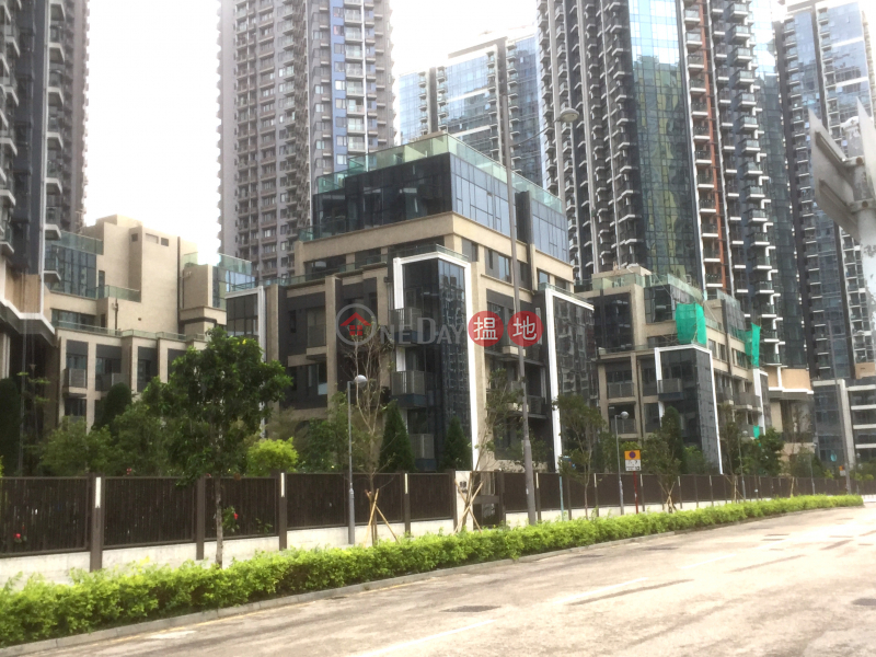 Star Waves Tower 1 (Star Waves Tower 1) Kowloon City|搵地(OneDay)(2)