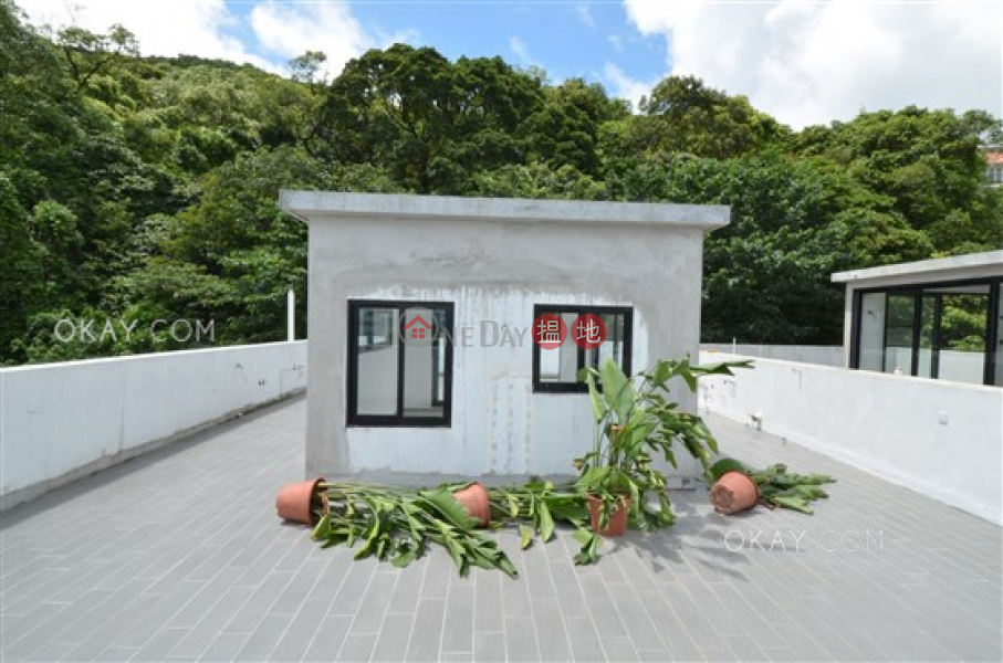 Tasteful house on high floor with rooftop & balcony | For Sale Lobster Bay Road | Sai Kung, Hong Kong | Sales, HK$ 16M