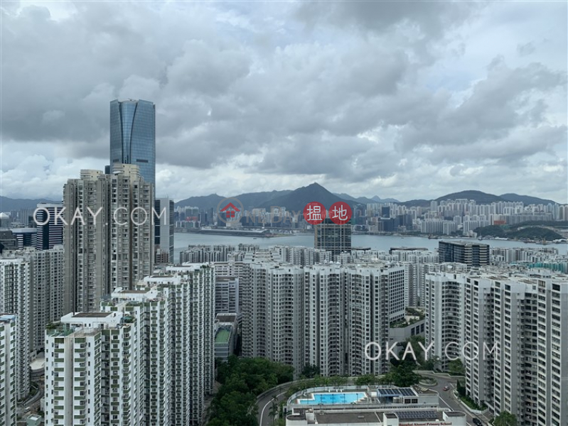 HK$ 13M | Block D (Flat 1 - 8) Kornhill, Eastern District | Charming 2 bedroom on high floor with sea views | For Sale