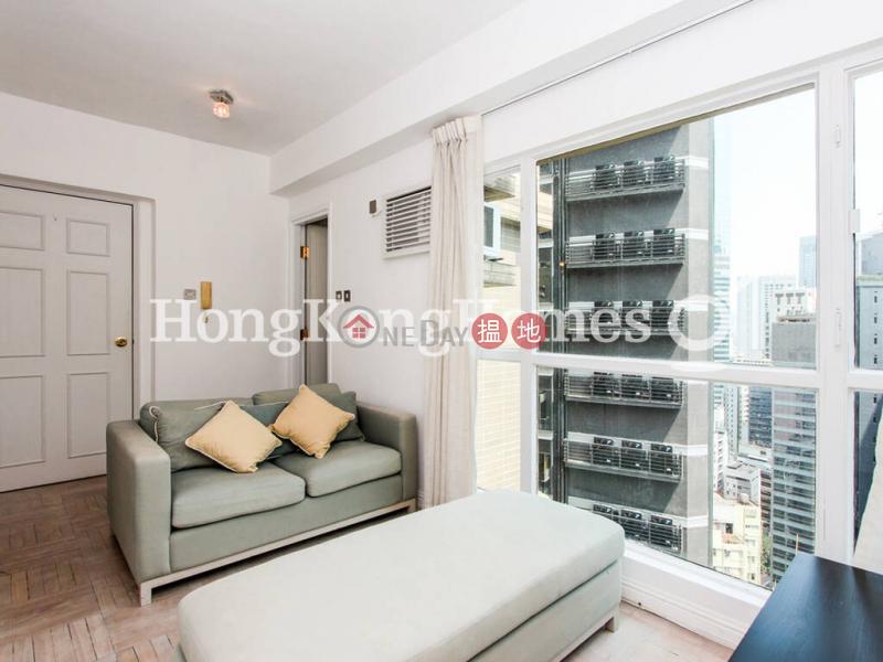 1 Bed Unit at Villa Serene | For Sale, 3 Staunton Street | Central District, Hong Kong Sales HK$ 7M