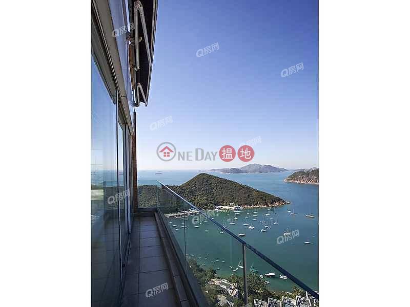 香港搵樓 租樓 二手盤 買樓  搵地   住宅 出售樓盤-淺水灣頂層特式覆式《曼赫頓大廈買賣盤》