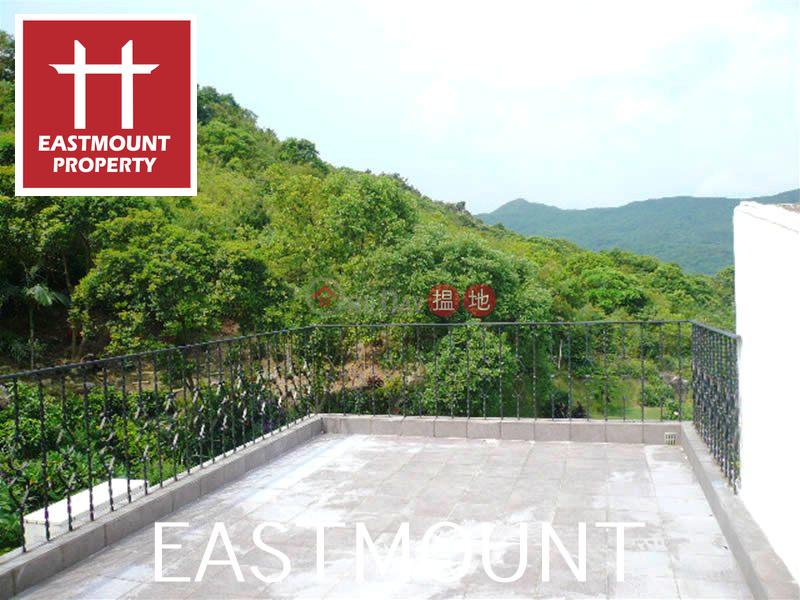 HK$ 30M | Sea View Villa Sai Kung, Sai Kung Villa House | Property For Sale in Sea View Villa, Chuk Yeung Road 竹洋路西沙小築-Sea view, Large garden | Property ID:133