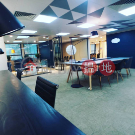 Hot Desk at Co Work Mau I|Wan Chai DistrictEton Tower(Eton Tower)Rental Listings (COWOR-0714122728)_0