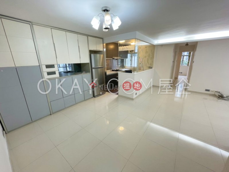 Charming 3 bedroom in Quarry Bay | Rental | (T-32) Ko On Mansion On Shing Terrace Taikoo Shing 高安閣 (32座) Rental Listings