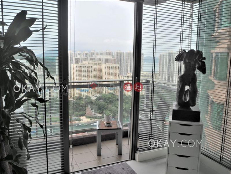 HK$ 1,330萬南灣御園-南區2房2廁,極高層,海景,露台《南灣御園出售單位》