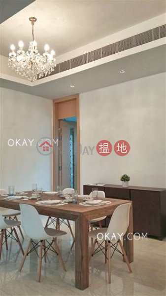 天巒未知 住宅 出租樓盤-HK$ 53,800/ 月