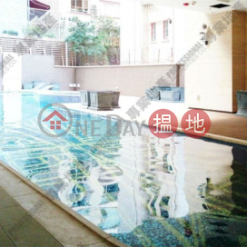 DUPLEX HOME, FULLY FURNISHED.|西區CASTLE ONE BY V(Castle One By V)出租樓盤 (01B0126789)_0