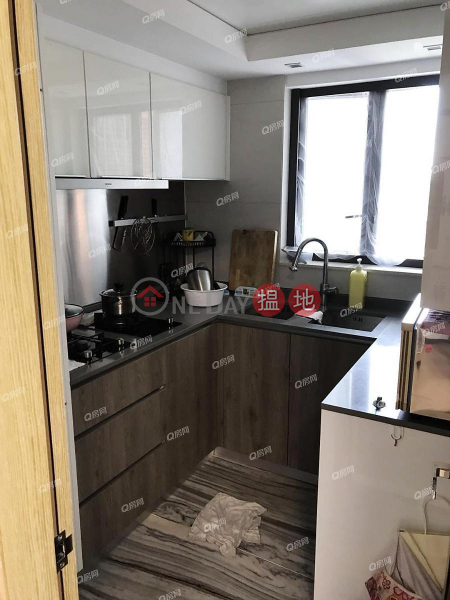 Property Search Hong Kong | OneDay | Residential Rental Listings | Park Circle | 3 bedroom Low Floor Flat for Rent