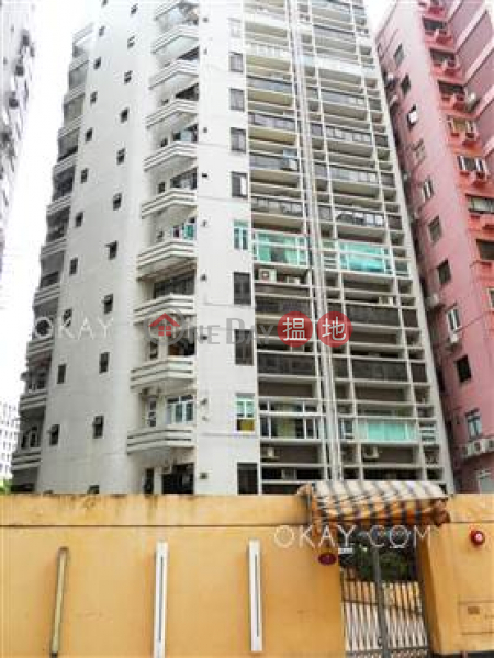 Nicely kept 3 bedroom with parking | For Sale, 3-4 Shiu Fai Terrace | Wan Chai District | Hong Kong, Sales, HK$ 29M