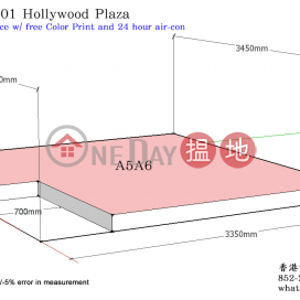 Hong Kong Business Centre Serviced Office|Hollywood Plaza(Hollywood Plaza)Rental Listings (15010506)_3