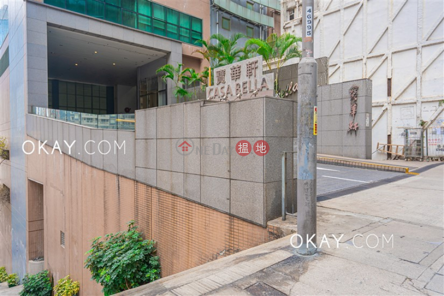 Property Search Hong Kong | OneDay | Residential, Rental Listings | Lovely 3 bedroom with sea views | Rental