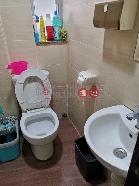 內廁, 單位企理9-11五芳街   黃大仙區 香港-出租 HK$ 7,500/ 月