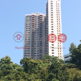 3 Bedroom Family Flat for Rent in Pok Fu Lam|Victoria Garden Block 1(Victoria Garden Block 1)Rental Listings (EVHK31923)_0